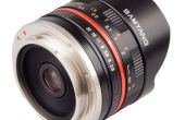 TIRO infrarrojo usando una FUJI X-PRO1 con un lente ojo de pez SAMYANG 8MM F2.8