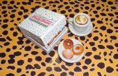 Miniatura Krispy Kremes