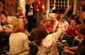 Top 15 juegos familiares en Navidad