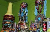 Organizador de joyería: Divertido, fácil y bajo presupuesto!
