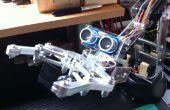 Cómo construir un brazo robótico
