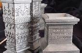 Crear una única urna funeraria