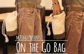 En la bolsa de ir (nunca perder tus cosas siempre otra vez!)
