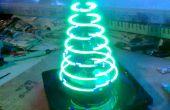 Árbol de Navidad de POV