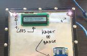 La caja del tesoro RFID