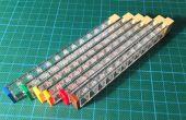 Almacenamiento de Resistor SMD LEGO