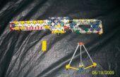 Tormenta 221 V2.4 batalla Sniper---sólo revisar
