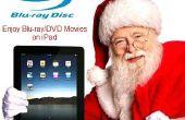 Disfrutar en el iPad con la ayuda de Blu-ray a iPad Ripper de Blu-ray