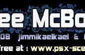 Reproducción de los medios de comunicación en una red Samba/grupo de trabajo con un Playstation 2 (con Free McBoot y SMS)