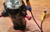 Cómo reparar un cable USB débil con Sugru
