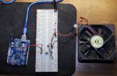 Aislar los circuitos de tu arduino con optoacopladores
