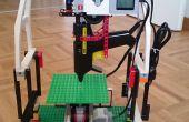 Impresora 3D de LEGO 3.0