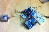 Arduino controla persianas automatizadas con Web UI
