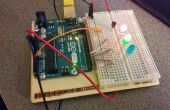 Indicador de temperatura Arduino