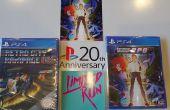Juegos PS4 más raros del mundo