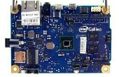 Notificador de Facebook utilizando Intel Galileo