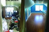 Remodelación de bungalow de segundo piso