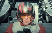 Star Wars: Poe Dameron casco - cómo a DIY