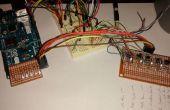 Arduino Powered Home