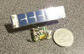 Robot de nano Photovore viga