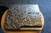 Una PS3 Pack-un perforadas!