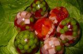 Faberge huevos