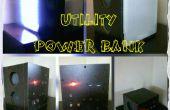 Todo en uno Portable utilidad poder Banco