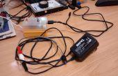 Salvado/reutilizar piezas cargadores 5V/USB. Unidades de múltiples ID y conector múltiple.
