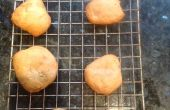Saludables galletas masticables (vegano!)