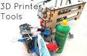 10 herramientas de la impresora 3D todos los días