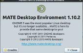 Configurar GizDuino para escritorio de Ubuntu Mate