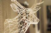 No-variedades: Tu peor pesadilla de la impresión 3D