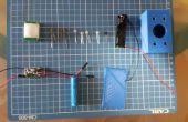 Lámpara sensor de movimiento Mini