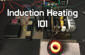 7 usos para una máquina + cómo hacer uno de calentamiento por inducción