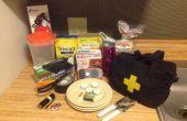 Tutorial de preparación para casos de huracán y Tormenta Tropical A
