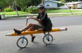 Lápiz de bici
