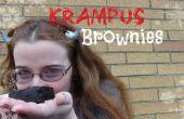 Brownies de Krampus