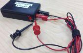 Comprobador de polaridad de LED