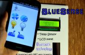 BlueSense - DIY automatización inteligente mediante Bluetooth
