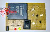 Cómo hacer un circuito LDR (resistor dependiente de luz)