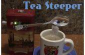 Épica de Arduino de té más