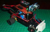 Evitar Robot Arduino