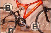 Bicicleta de Hacking 101 - cómo realizar una autopsia de bicicleta