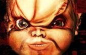 Chucky 3D
