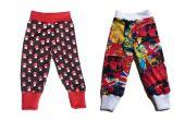 Cool pantalones siempre! Pantalones bombachos! Bebés, niños, adolescentes y adultos! Todos aman! Video Tutorial gratuito cómo coser pantalones bombachos... disfrutar!