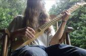 Guitarra 13 dólar