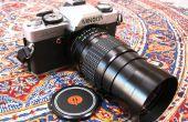 Consejos para el fotógrafo itinerante