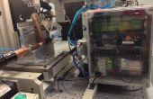 Arduino industrial! Bajo costo industrial selección y lugar máquina