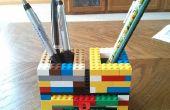 Organizador de escritorio LEGO