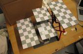 3D lego ajedrez